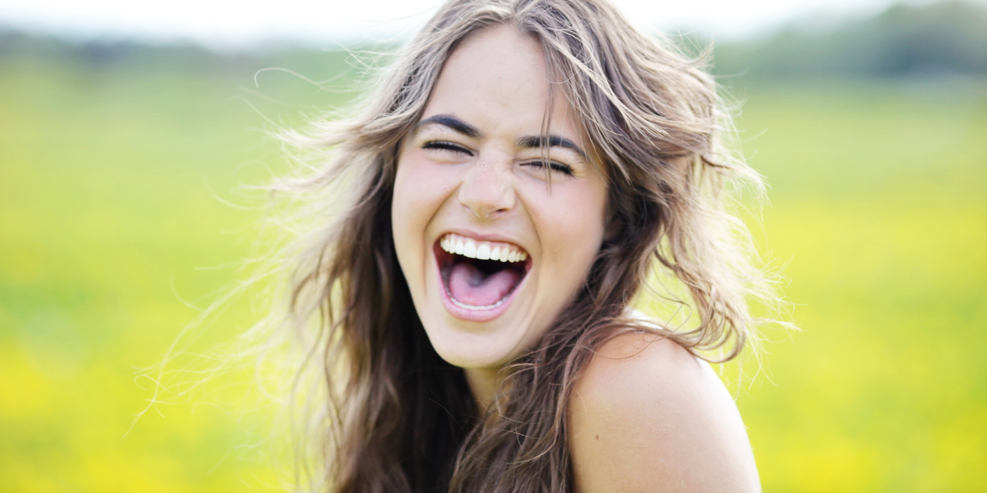 The Science Behind Why We Laugh, And The Funniest Joke In ...