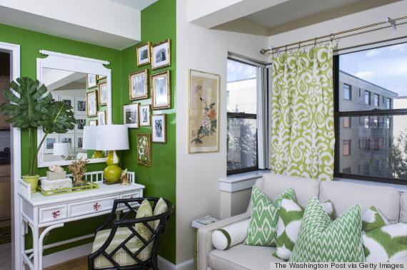 apartment washington