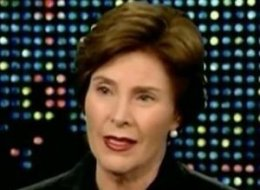 Laura Bush Gay Marriage
