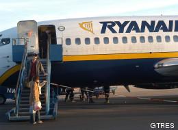 Despedido de Ryanair por comerse un bocadillo... y sin amparo del Supremo