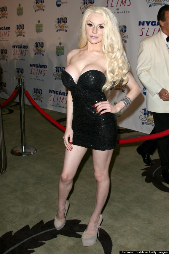 Courtney Stodden Dresses
