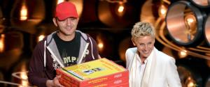 Oscars Pizza Man Tip