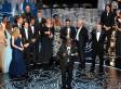 John Ridley Says He Didn't Snub Steve McQueen During Oscars