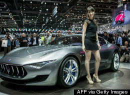 All Of Your Dream Cars Are Debuting At The Geneva Motor Show