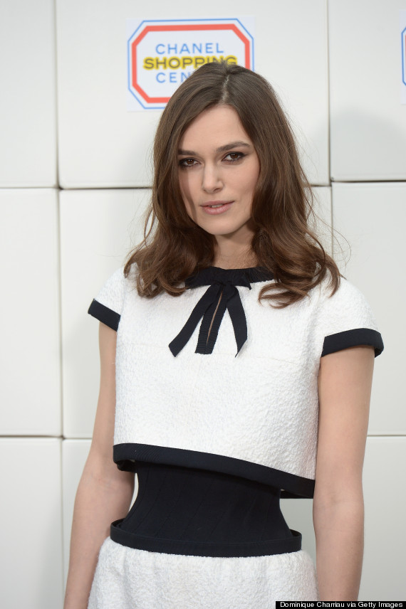 keira knightley optical illusion
