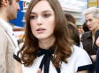 Keira Knightley's Chanel Dress Is An Optical Illusion And It's Freaking Us Out