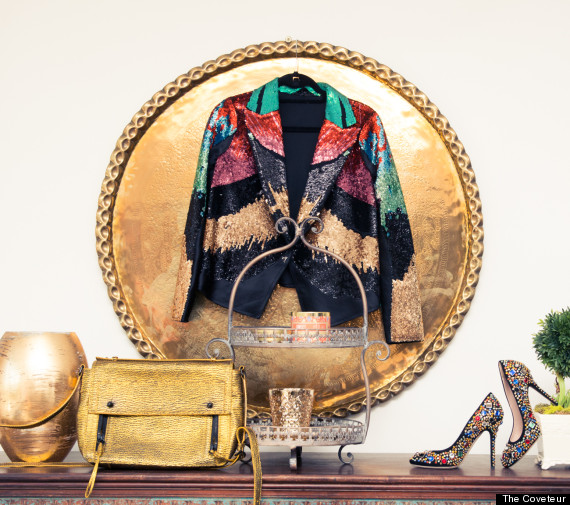 kelis the coveteur