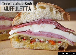Celebrate Mardi Gras With a Muffuletta, the Mightiest of All Sandwiches