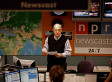 Carl Kasell Retiring From NPR's 'Wait, Wait ... Don't Tell Me!