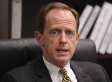 Pat Toomey: Civil Rights Nominee Made 'Mockery' Of Criminal Justice System