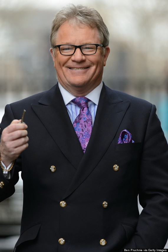 view download images  Images Jim Davidson In Talks To Revive 1990s Show 'Big Break'   HuffPost UK