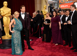 'Fashion Police' Mocks Actor's Pregnant Wife