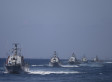 Israel Raids Ship Carrying Gaza-Bound Rockets From Iran: Army