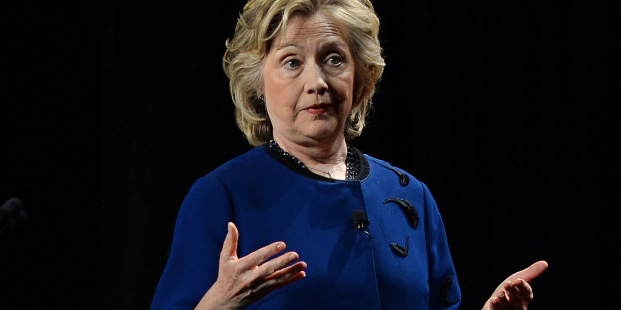 Latest Clinton email dump shows confusion over missed White House meetings, fax machines…