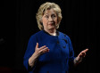 Hillary Clinton Compares Putin's Ukraine Strategy To Adolf Hitler's In Nazi Germany: Report