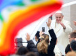 Pope Francis Suggests Gay Civil Unions May Be Tolerable By Church In Interview With Italian Paper Corriere Della Sera