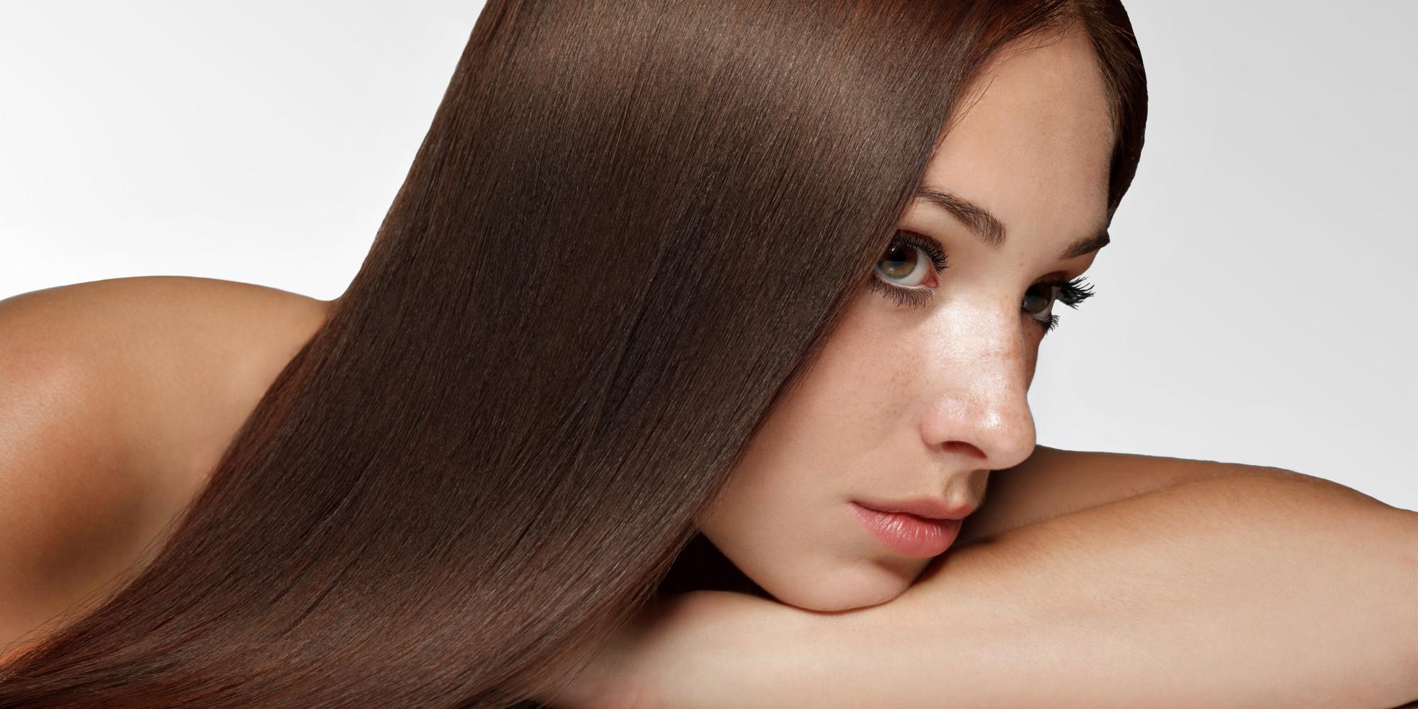 Шампунь выпадение волос