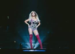 Beyoncé: 'Women Should Own Their Sexuality'