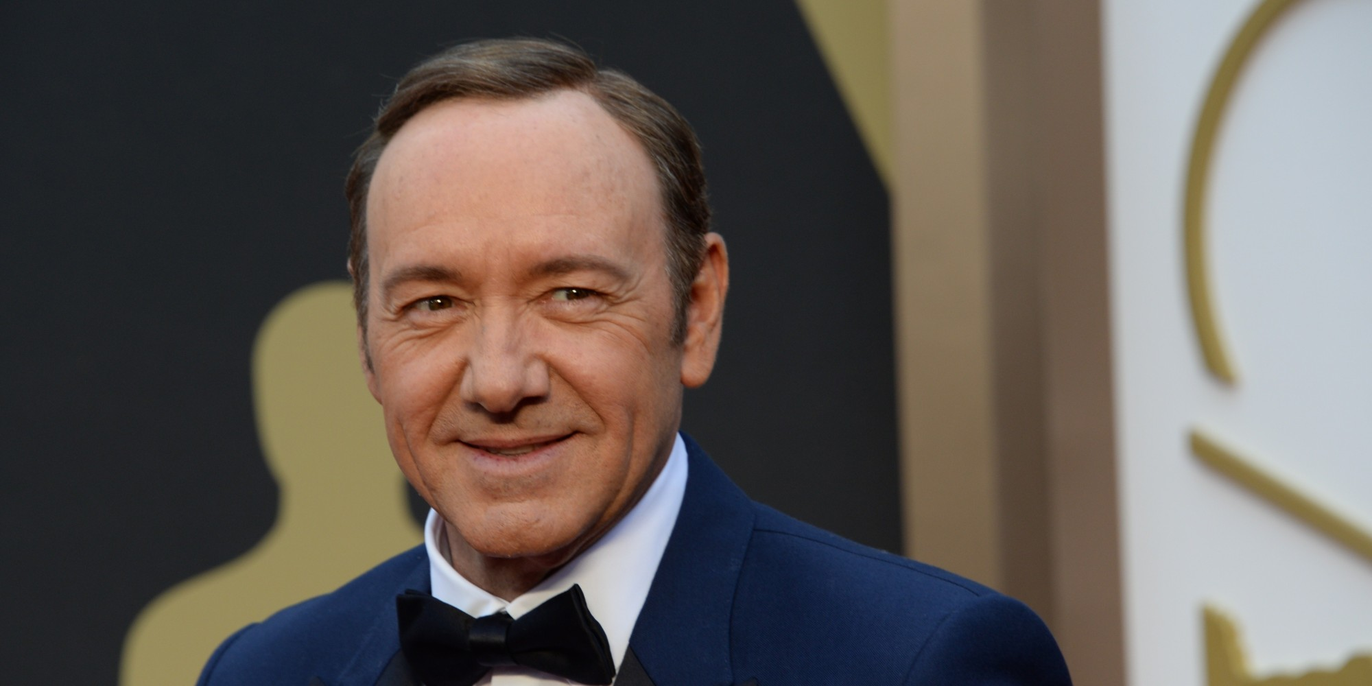 """It's nice to be in control"": Kevin Spacey is not tired of ... 