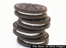 The Definitive Ranking Of Oreo Flavors