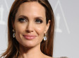 Angelina Jolie Opens Up About Life After A Double Mastectomy