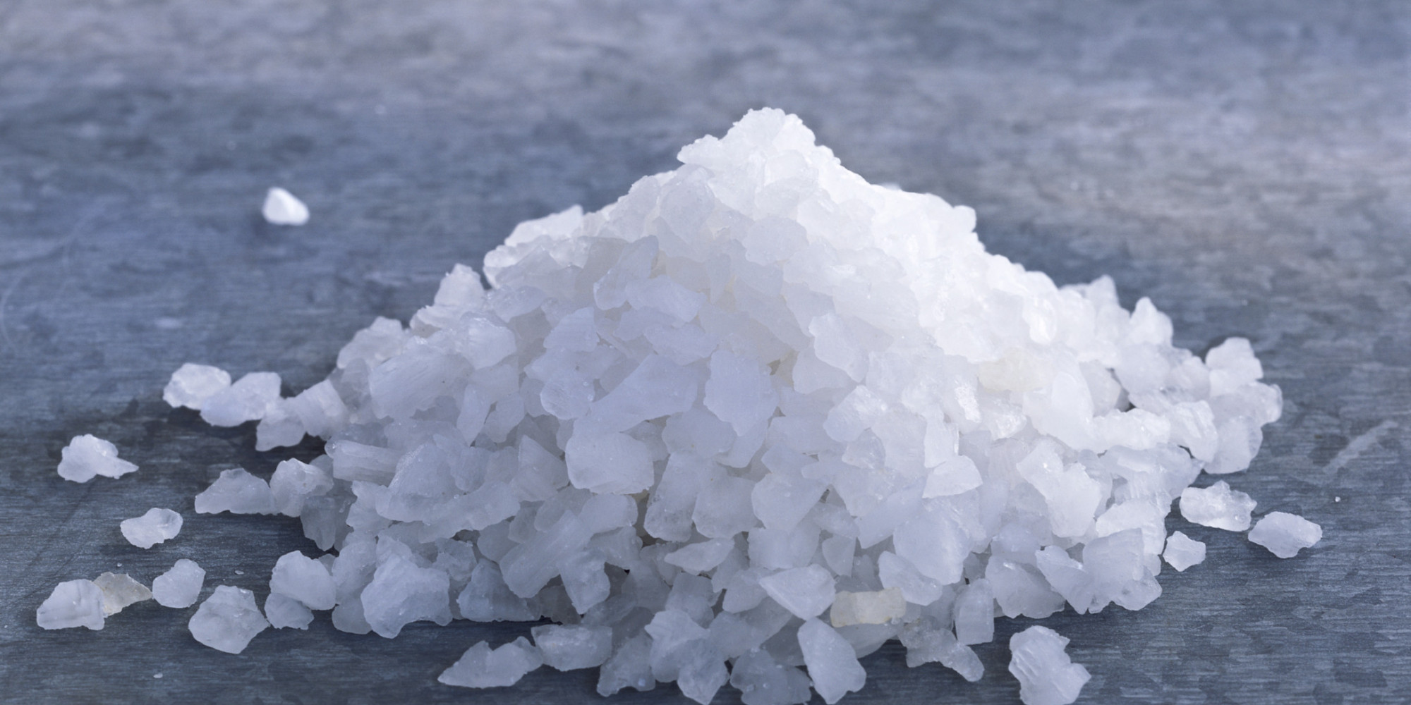 Food Science 101 Salt Huffpost
