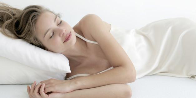 Sleeping Beautiful Sexy Women 108