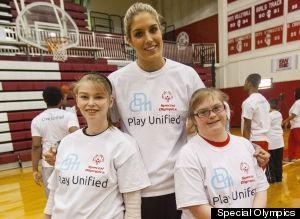 ELENA WNBA