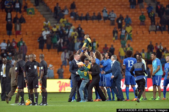 brazil south africa