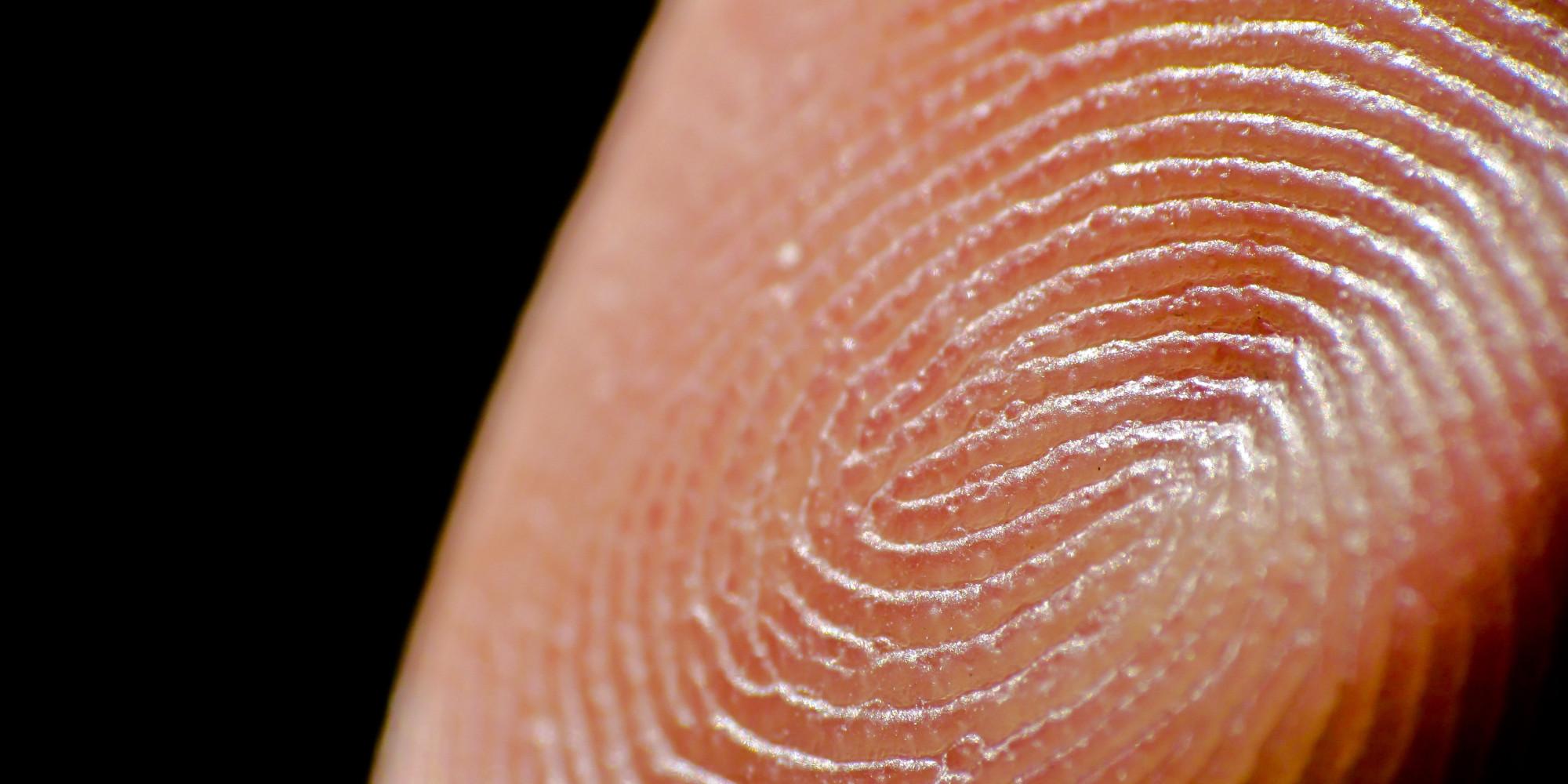 how to get good fingerprints