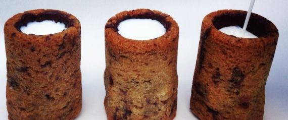 COOKIE SHOT GLASS