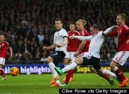 England 1-0 Denmark: Player Ratings