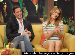 WATCH: William Levy Channels Life Experience For 'Single Moms Club'