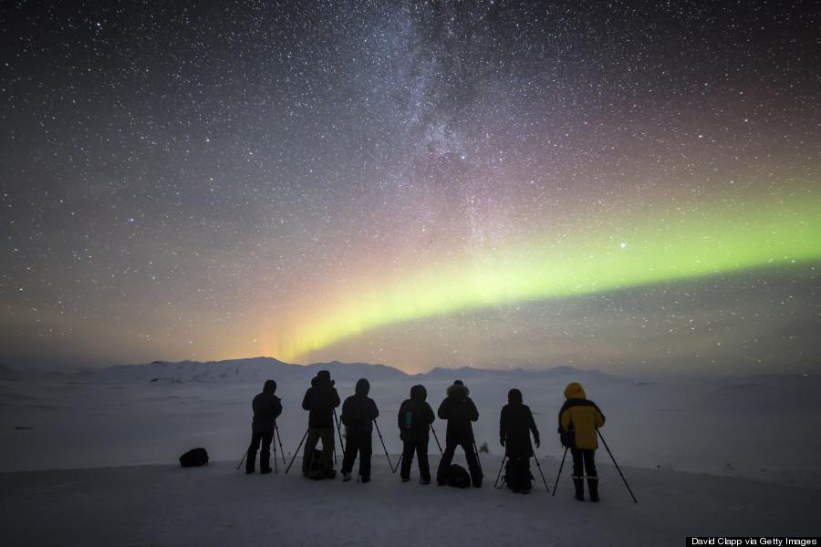 photographer aurora
