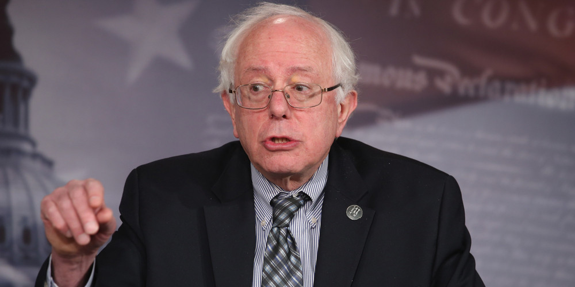 Bernie Sanders: I Would Be A Better President Than Hillary Clinton