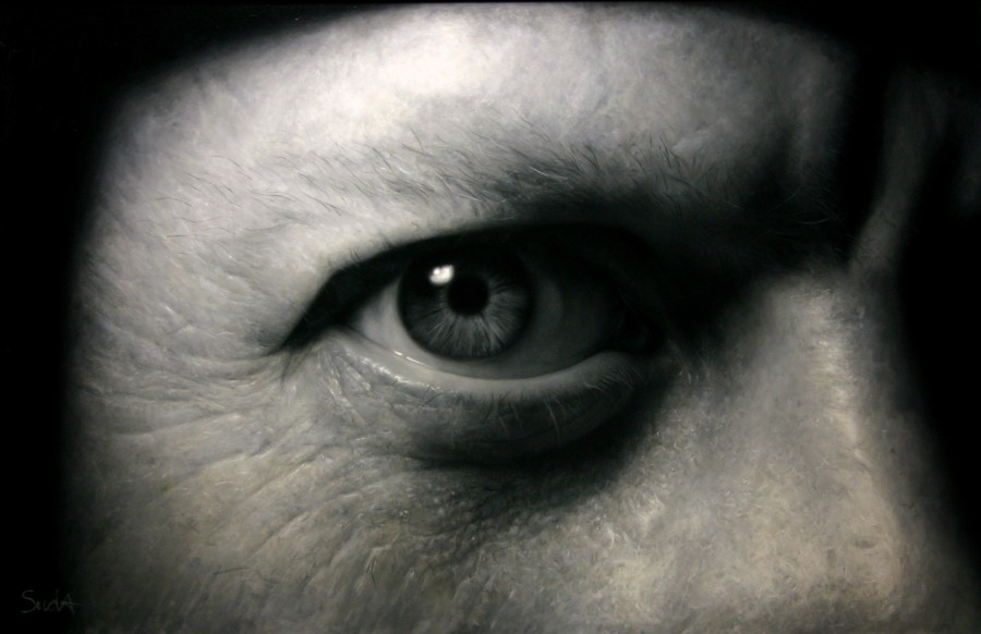 10 Hyperrealistic Paintings That Prove You Can't Always