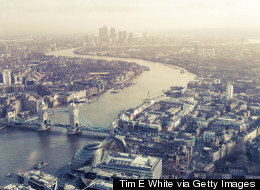 London Is Best City In The WORLD For Universities