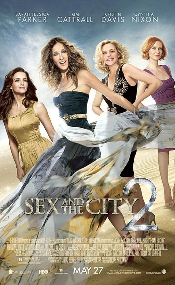 Sex and the city 2 full movie online free download