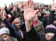 Crimea Referendum Vote On Joining Russia Scheduled For March 16