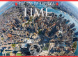 Time Magazine Cover Shows Breathtaking View From Top Of 1 World Trade Center