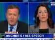 RT Anchor Abby Martin Rips American Media, Spars With Piers Morgan