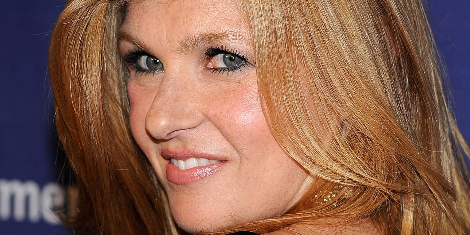 Connie Britton S Hair Evolution Will Blow Your Mind Huffpost