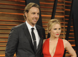 Kristen Bell And Dax Shepard Take 'No Kids Policy' To The Next Level