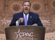 Chris Christie Stands Up For Koch Brothers At CPAC: They're 'Great Americans'