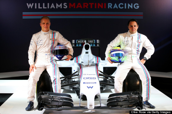 williams martini