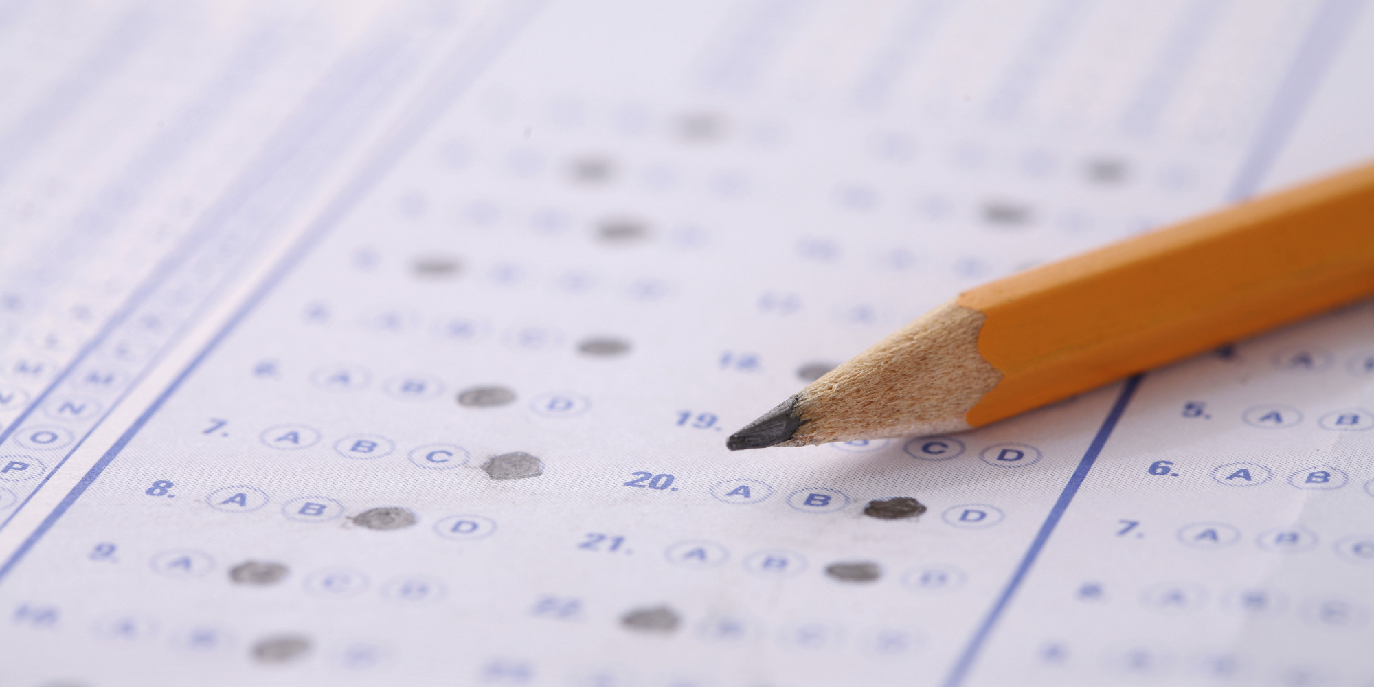 why i took the sat when i was years old the huffington post