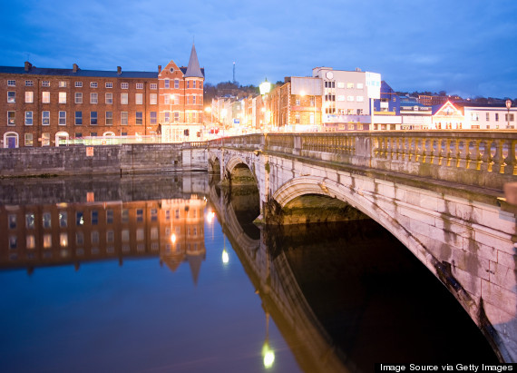 cork city ireland
