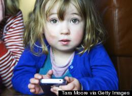10 razones por las que se debería prohibir a los menores de 12 años usar dispositivos electrónicos