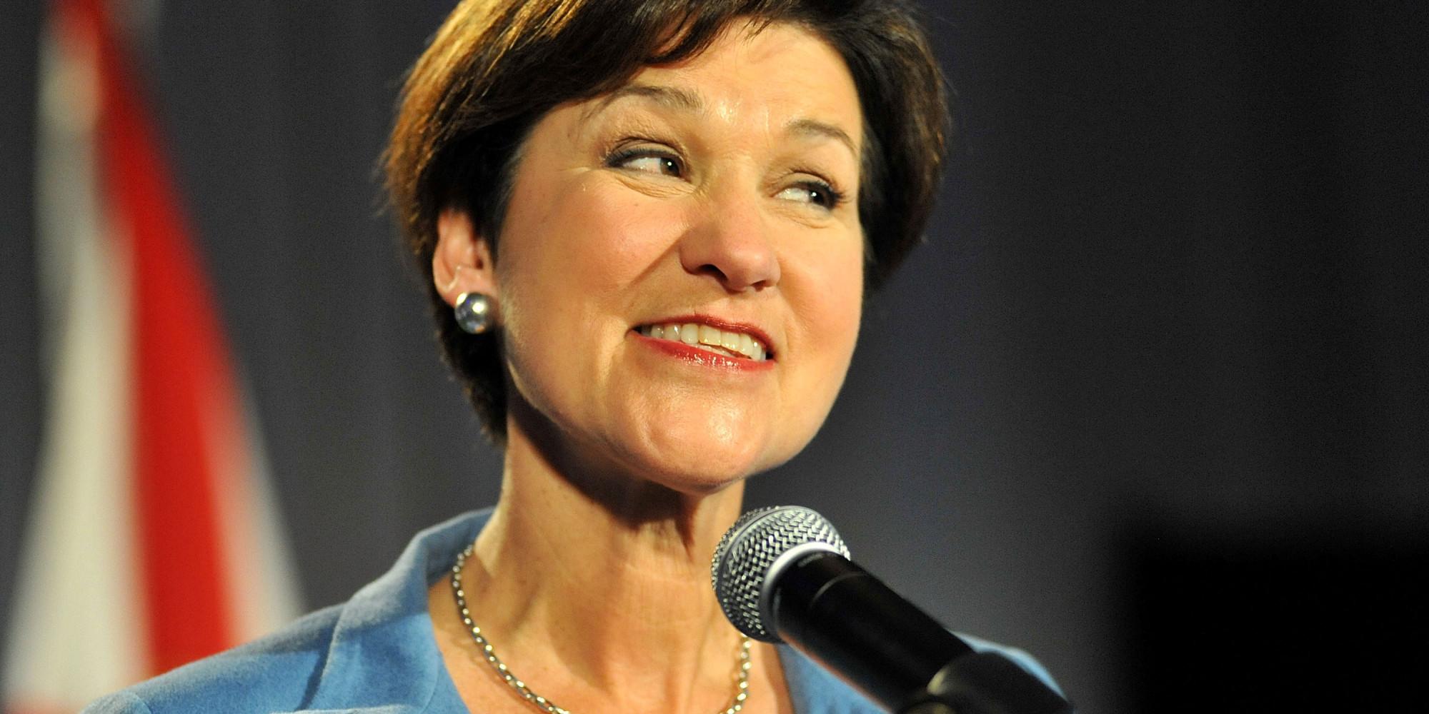 Patricia bismark tranny