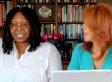 How I Got The Name Whoopi Goldberg (VIDEO)
